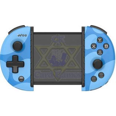 Controle Bluetooth Wee Azul