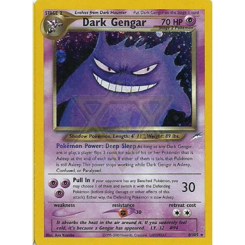 Dark Gengar
