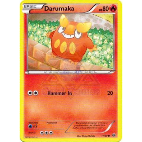 Darumaka