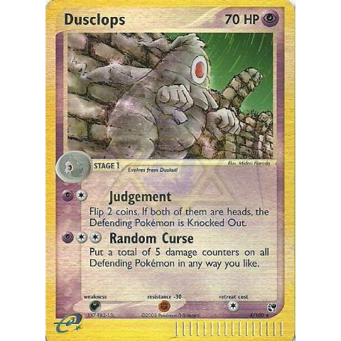 Dusclops