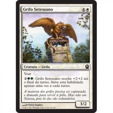 Grifo Setessano