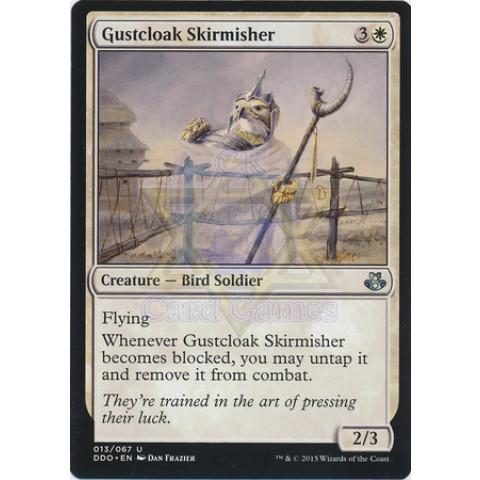 Gustcloak Skirmisher / Escaramuçador do Manto Eólico