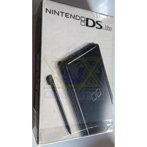 NIntendo DS Lite USG-001 + R4 - Console - NDS (Seminovo)