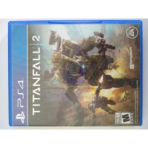 Titanfall 2 - Jogo - PS4 (Seminovo)