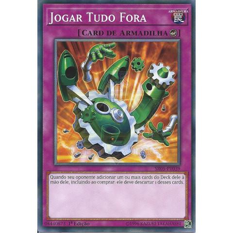Jogar Tudo Fora / Drastic Drop Off