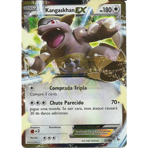 Kangaskhan EX