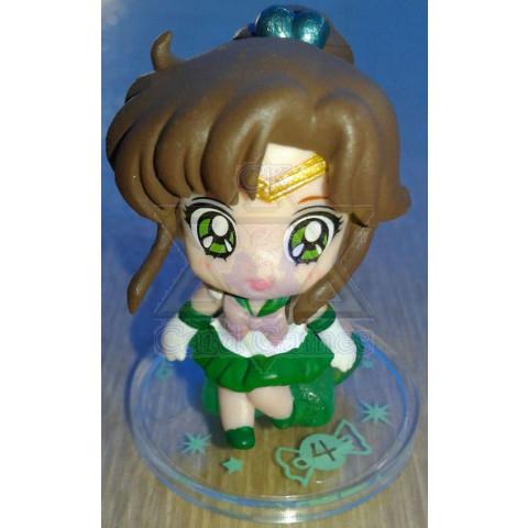 Lita (Sailor Jupiter) - Sailor Moon - Miniatura