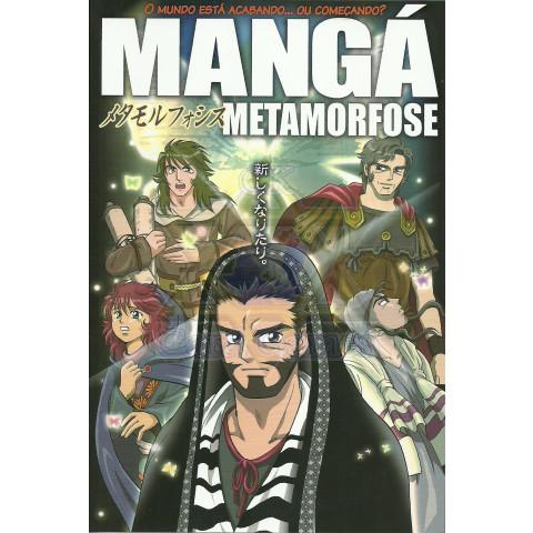 Mangá Metamorfose