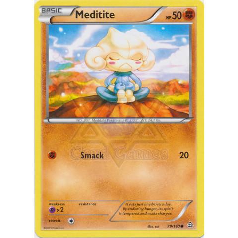 Meditite