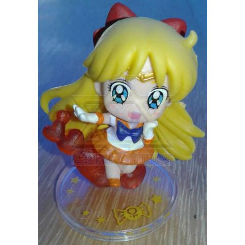 Mina (Sailor Venus) - Sailor Moon - Miniatura
