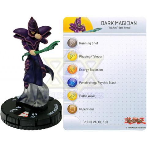 Miniature Dark Magician / Miniatura Mago Negro