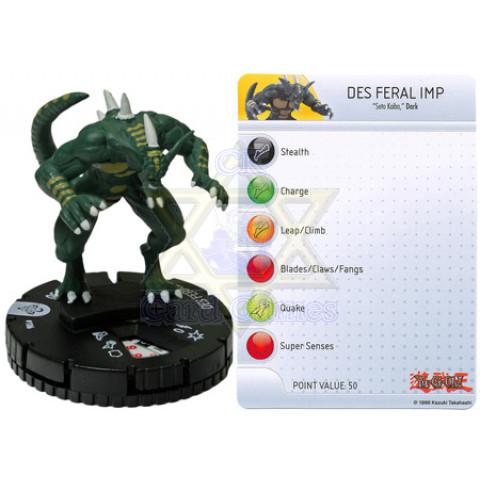 Miniature Des Feral Imp / Miniatura Demônio Des Feral
