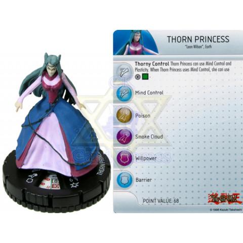 Miniature Thorn Princess / Miniatura Princesa dos Espinhos