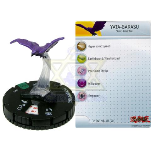 Miniature Yata-Garasu / Miniatura Yata-Garasu