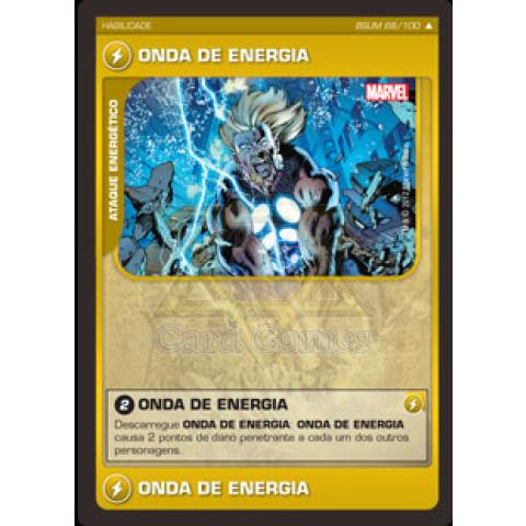 Onda de Energia BSUM 68/100