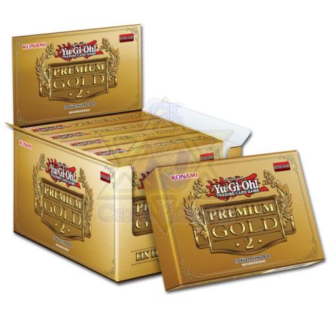 Première Ouro 2 - Um Mar de Ouro (Box c/5)