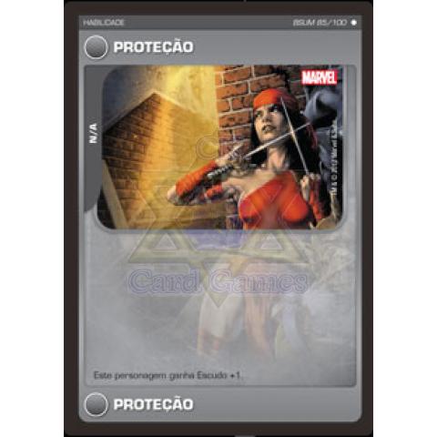 Proteção BSUM 100/100
