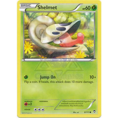 Shelmet