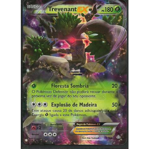 Trevenant-EX