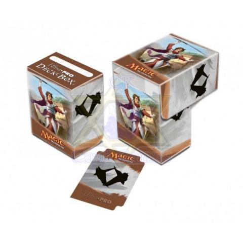 UP Deck Box MTG KTK V1 Abzan