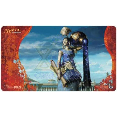 UP Play Mat G MTG Ephara UW Usado