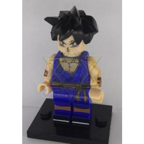 Gohan Adolescente - Dragon Ball - Miniatura - Blocos