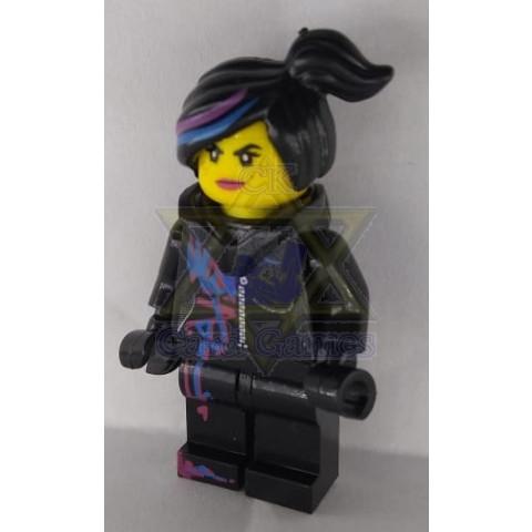 Megaestilo - Uma Aventura LEGO - Miniatura - Blocos