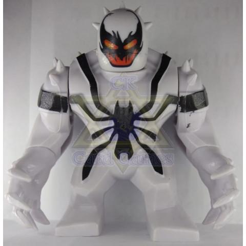 Anti-Venom Monstro - Marvel - Miniatura - Blocos