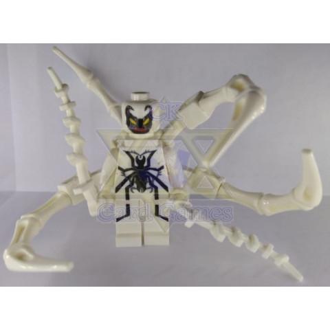 Anti-venom - Marvel - Miniatura - Blocos
