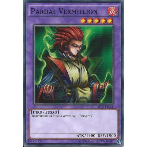 Pardal Vermillion / Vermillion Sparrow