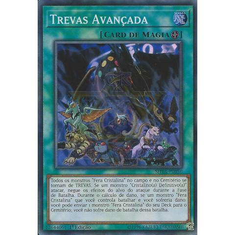 Trevas Avançada / Advanced Dark