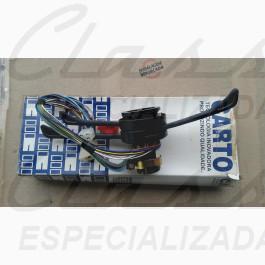 (4366876) COMANDO CHAVE SETA  FAMILIA FIAT 147 76/82 OPC ELETROBOMBA ORIGINAL