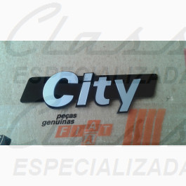 "EMBLEMA PICK UP #CITY# ""MODELO"" ORIGINAL"
