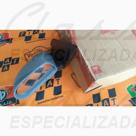 ESPELHO RETROVISOR (PRIMER) LE C/C FIAT [MAREA - MAREA WEEKEND] SX/ELX ORIGINAL