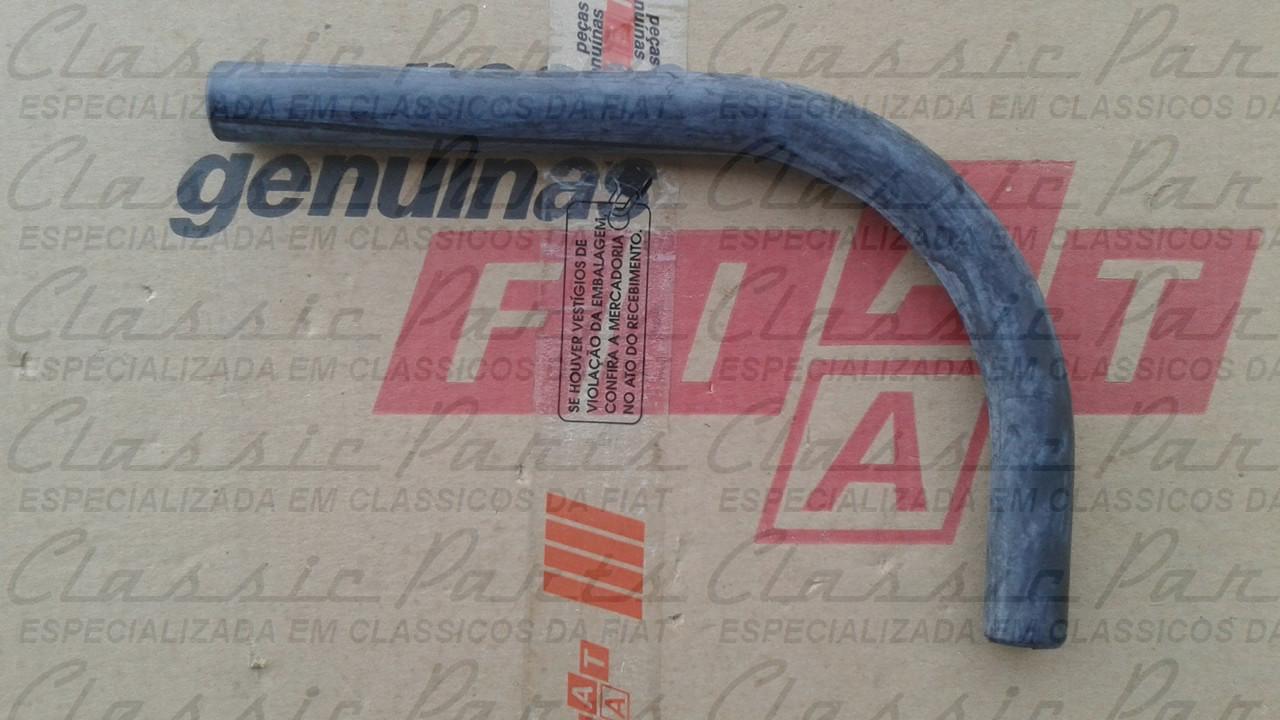 (5979869) MANGUEIRA RESPIRO OLEO / FILTRO AR FAMILIA FIAT UNO 1.5 R/CS 85/89 ORIGINAL