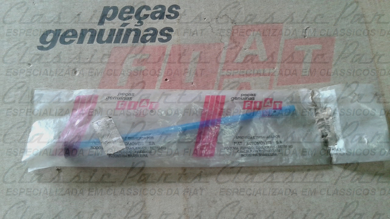 (7613594) MANGUEIRA TUBO VAPOR COMBUSTIVEL FAMILIA FIAT UNO ORIGINAL