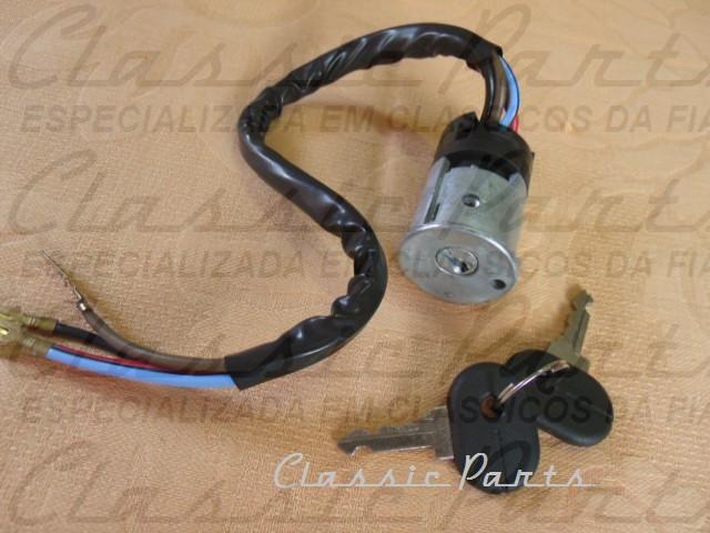 CILINDRO COMUTADOR FAMILIA FIAT 147