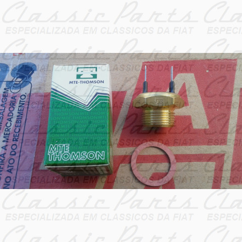 (7509120) SENSOR VENTUINHA (CEBOLÃO) FAMILIA FIAT 147 ORIGINAL