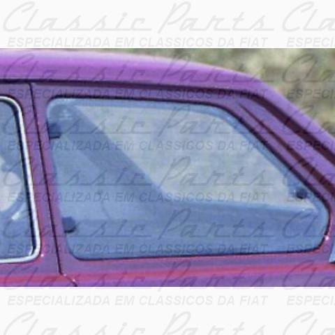 GUARNICAO BORRACHA VIDRO LATERAL MOVEL/BASCULANTE FIAT 147 - PANORAMA - OGGI