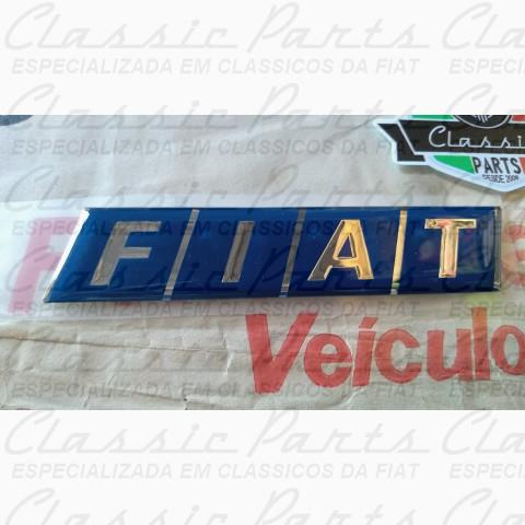 (46736715) EMBLEMA P MALA FIAT TEMPRA 99 / PALIO 99-00 / MAREA 99-01 ORIGINAL