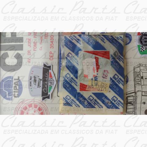 (7596371)BUCHA EIXO BOMBA DE OLEO (D35) FAMILIA FIAT UNO TURBO - 1.5 - 1.6 / MAREA - SW 1.6  /FAMILIA  PALIO 1.6 ORIGINAL