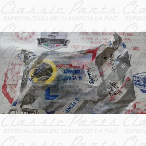 (46411140) TAMPA GUIA ROLEMENTO EMBREAGEM C/ GUARNICAO FIAT UNO TURBO / TEMPRA - SW / MAREA - SW / ALFA 145 - 155  ORIGINAL