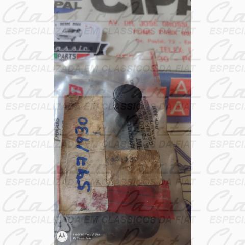 (5971930) TAMPAO PARAFUSO BOLSA LATERAL FAMILIA FIAT UNO 1.5R - 1.6R - SX ORIGINAL