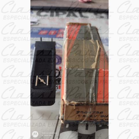 (7504756) ALVANCA PUXADOR AFOGADOR PAINEL FIAT SPAZIO OGGI PANORAMA ORIGINAL