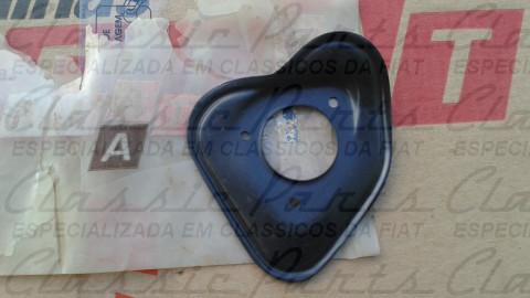 (42110542) CHAPA ACABAMENTO COLUNA DIRECAO FIAT FAMILIA 147 ORIGINAL
