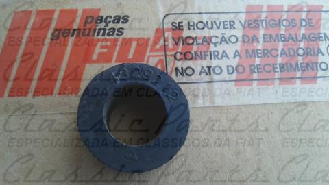 (4329212) BUCHA ARVORE DIRECAO DE ÉPOCA VOLANTE FIAT FAMILIA 147 ORIGINAL