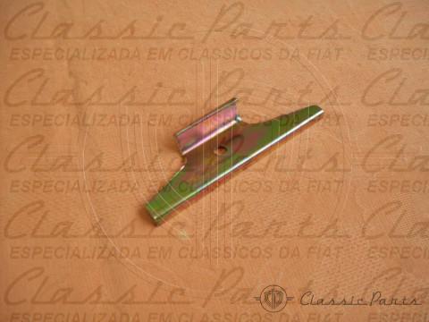 (4346059) CHAPA GARRA FIXACAO BATERIA  FAMILIA FIAT 147 / UNO .../00