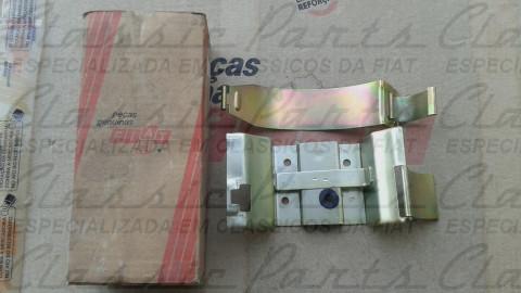 (4441483) SUPORTE ABRACADEIRA FILTRO AR CICLONE FAMILIA FIAT 147 - UNO ORIGINAL