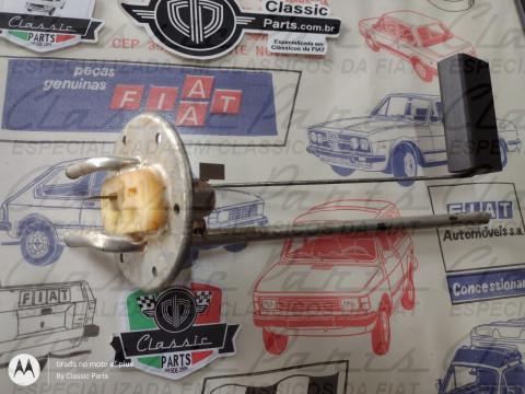 (7507325 - 6) BOIA MEDIDOR COMBUSTIVEL (VDO) FIAT 147-C 83/... 53Lts  ORIGINAL