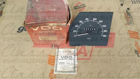(7074186) VELOCIMETRO VDO FAMILIA FIAT UNO 84/... ORIGINAL